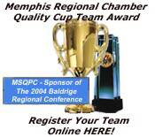 The Chamber Quality Cup